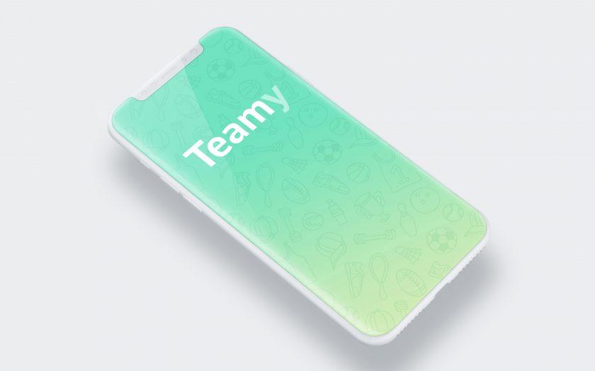 Teamy